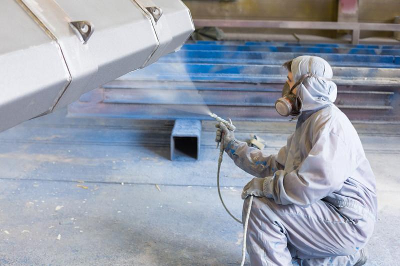 Industrial Painters London, Ontario